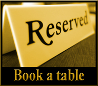 Restaurant Booking