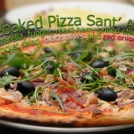 3. Pizza Sant Angelo